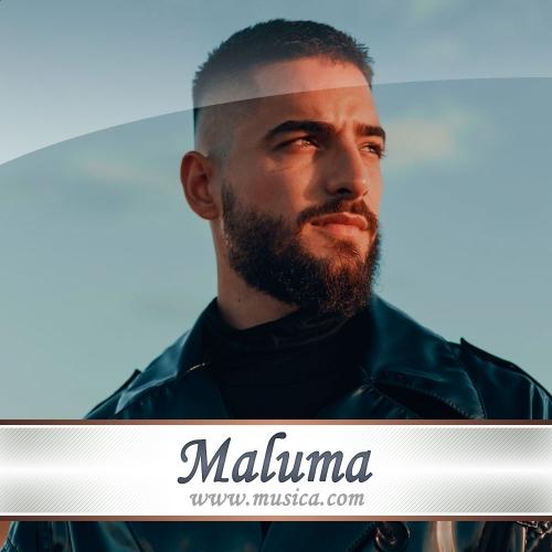 Maluma - De Fuga