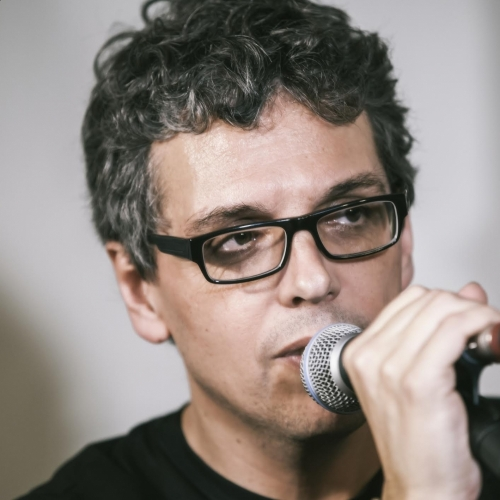 Pedro Guerra - El Marido De La Peluquera
