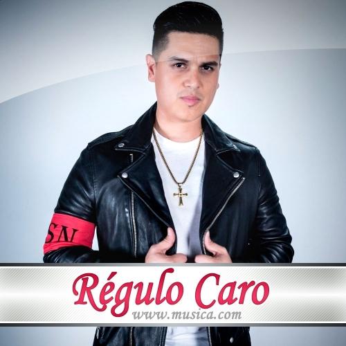 DISCO DE 60 letra REGULO CARO