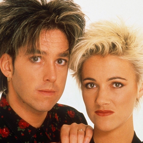 Roxette - She's Got the Look