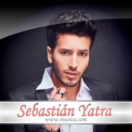 Canción 'Me Estoy Enamorando Version Pop' interpretada por Sebastián Yatra