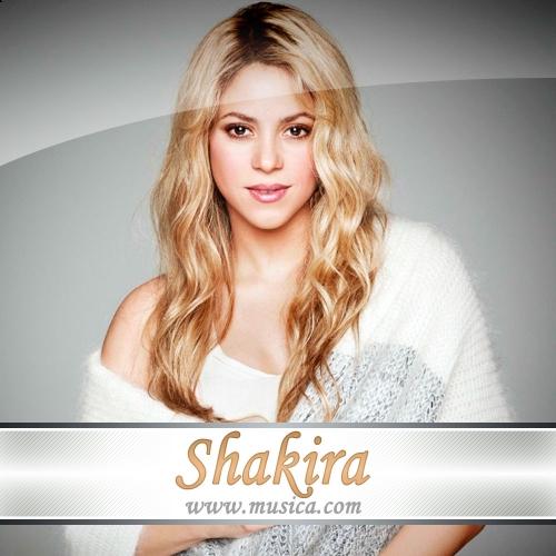Canción 'Just a girl' interpretada por Shakira