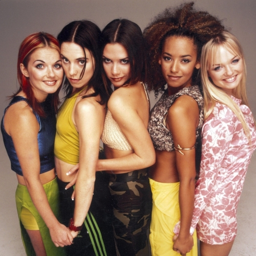 WHERE DID OUR LOVE GO? letra SPICE GIRLS