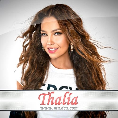 Thalia - Corazón, Corazón