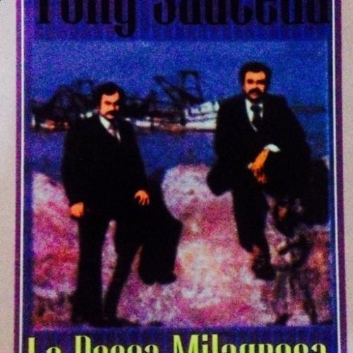 SEÑOR TE ALABARE letra TONY SAUCEDA