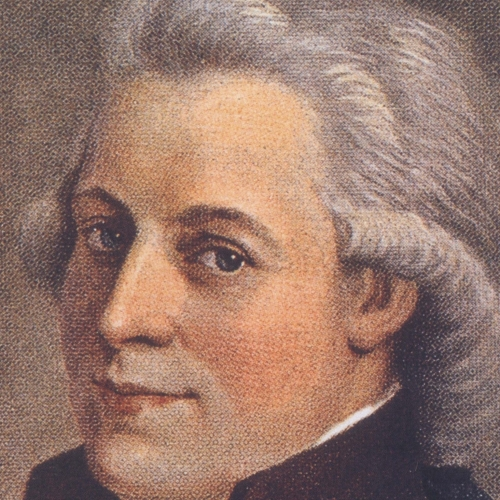 Wolfgang Amadeus Mozart - Chapa Chapa
