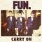 Carry On (en español)