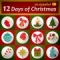 12 Days of Christmas (en español)