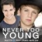 Never Too Young (ft. MattyBRaps)