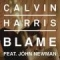 Blame (ft. Jonh Newman)