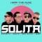 Solita (ft. Bad Bunny, Wisin, Almighty)