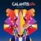 Spaceship (ft. Galantis)