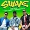 Suave (ft. Dani Alves, Thiago Matheus)
