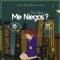 Por Qué Me Niegas? (ft. Nio Garcia)