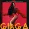 Ginga (ft. Rincon Sapiência)