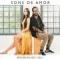 Sons de Amor (ft. Rael)