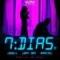 7 Días Remix