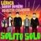 Solito Solo (ft. Danny Romero, Lérica)