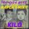 Kilo (ft. The RudeBoyz)