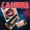 Calibre (ft. Casper Magico, Nio García)