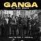 Gan-Ga De Oro Remix