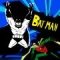 Batman, la Leyenda