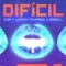 Difícil (ft. Lenny Tavárez, Darell)