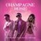 Champagne Rose (ft. Kevin Roldan, De La Ghetto)