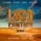 Loco Contigo (Remix) (ft. J Balvin, Ozuna, Darell, Sech, Natti Natasha, Nicky Jam)