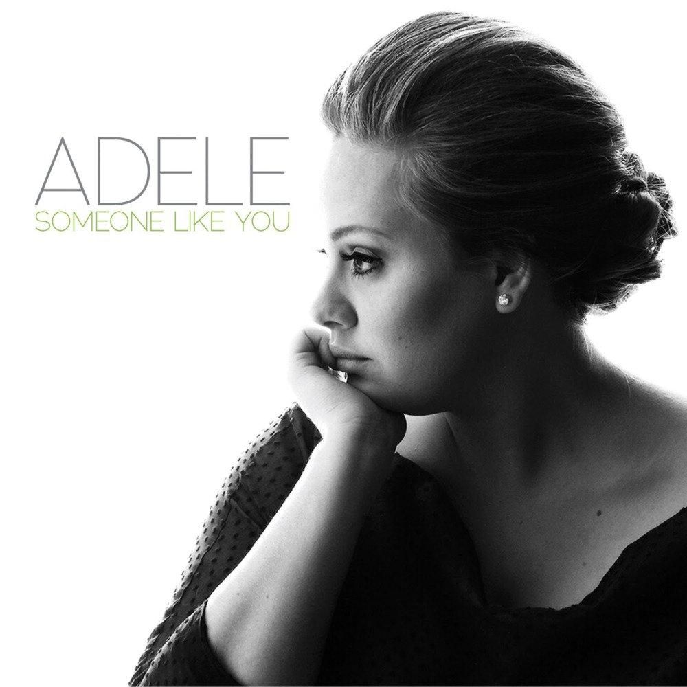 Adele - Someone Like You (Instrumental) - YouTube