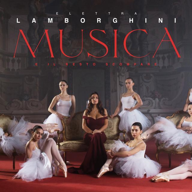 Musica (E Il Resto Scompare) (Letra/Lyrics)