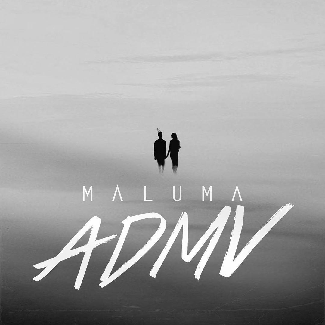 Admv Amor De Mi Vida Letra Maluma Musica Com