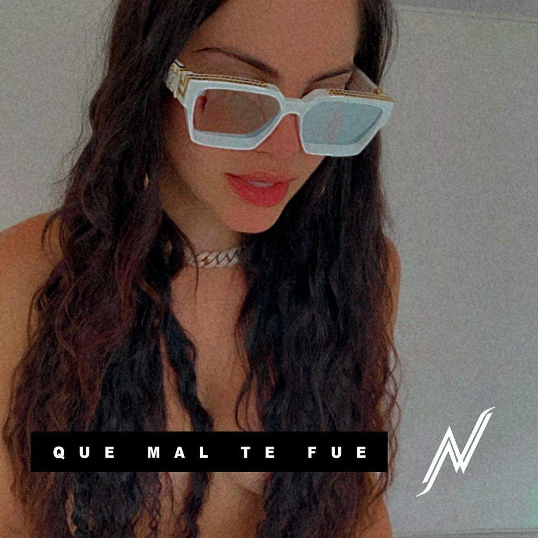 Nati Natasha – Qué mal te fue