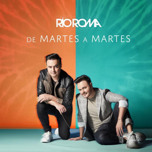 De Martes A Martes (letra y canción) - Río Roma | Musica.com