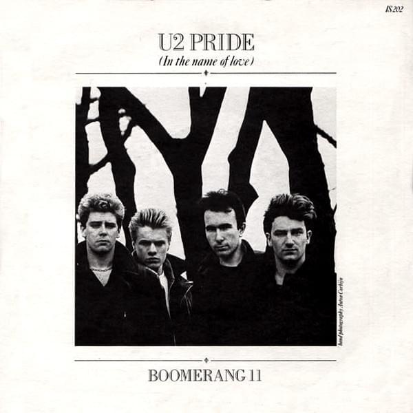 Pride In The Name Of Love Letra U2 Musica Com