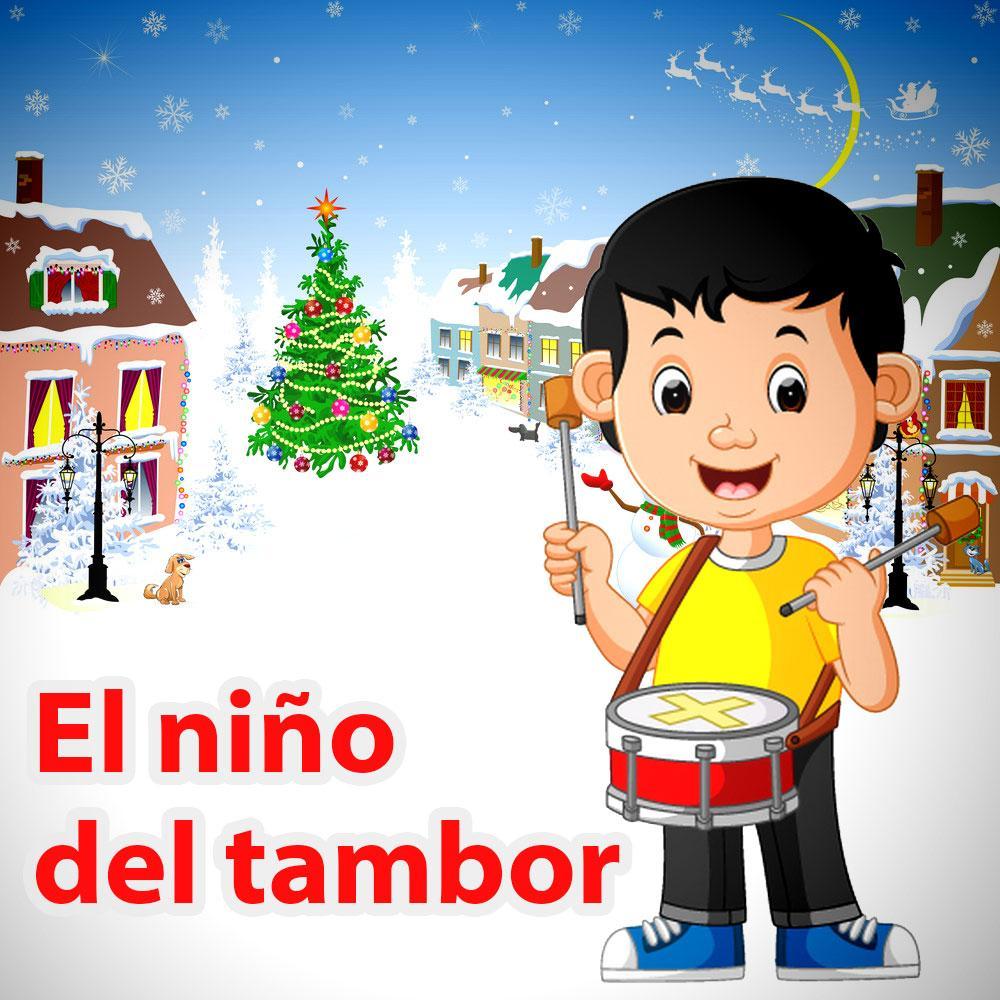 El Niño Del Tambor Letra Villancicos Musica Com
