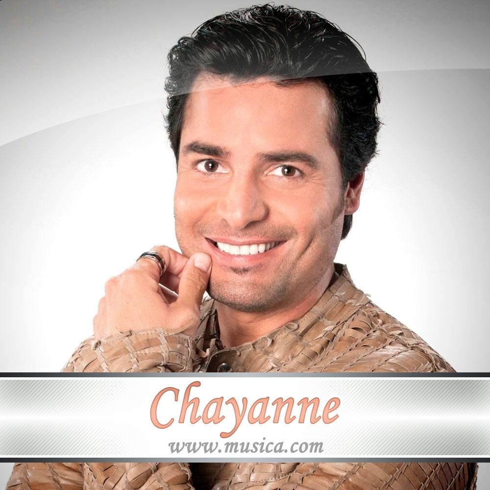 Letras De Chayanne Musicacom