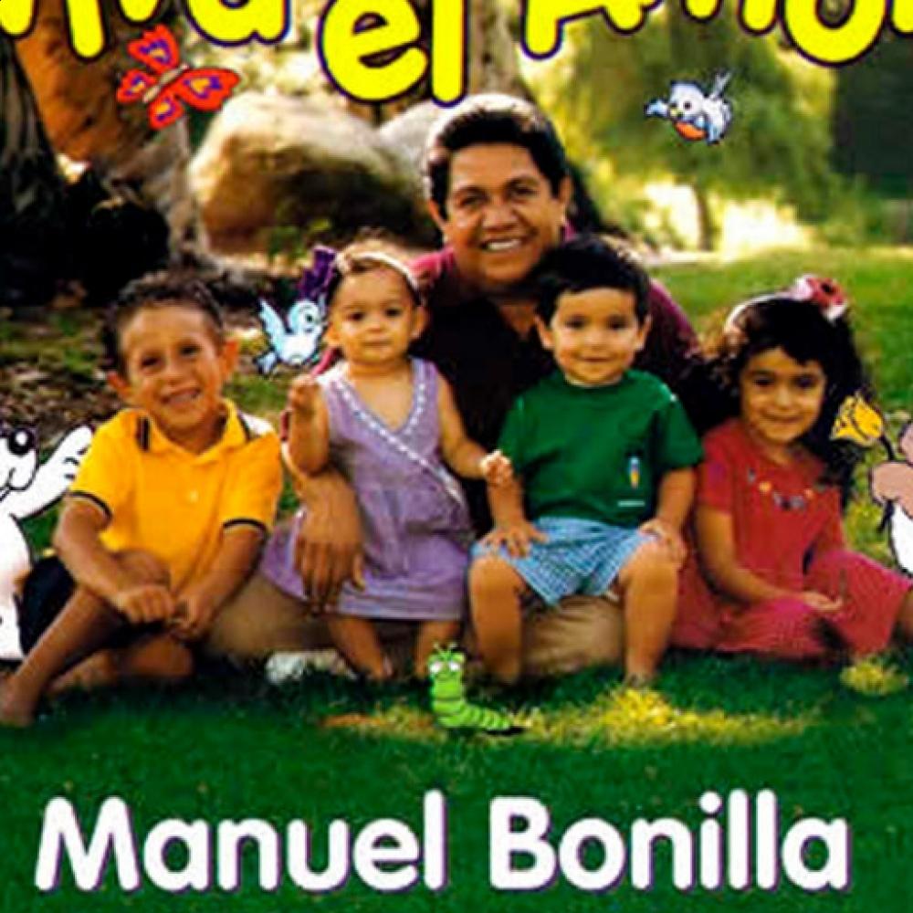 Vamos A Cantar Letra Manuel Bonilla Musica Com