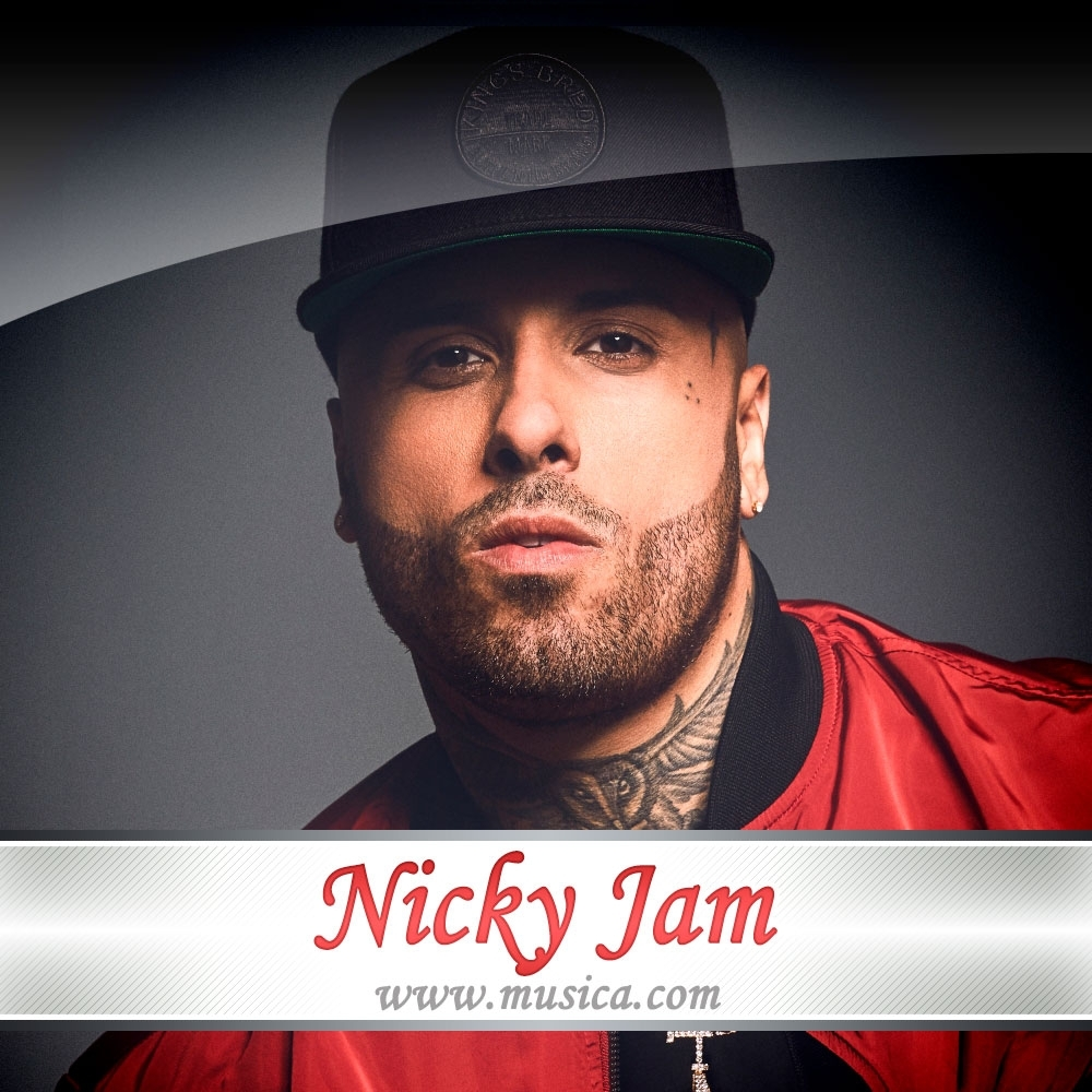 En La Cama Letra Nicky Jam Musica Com