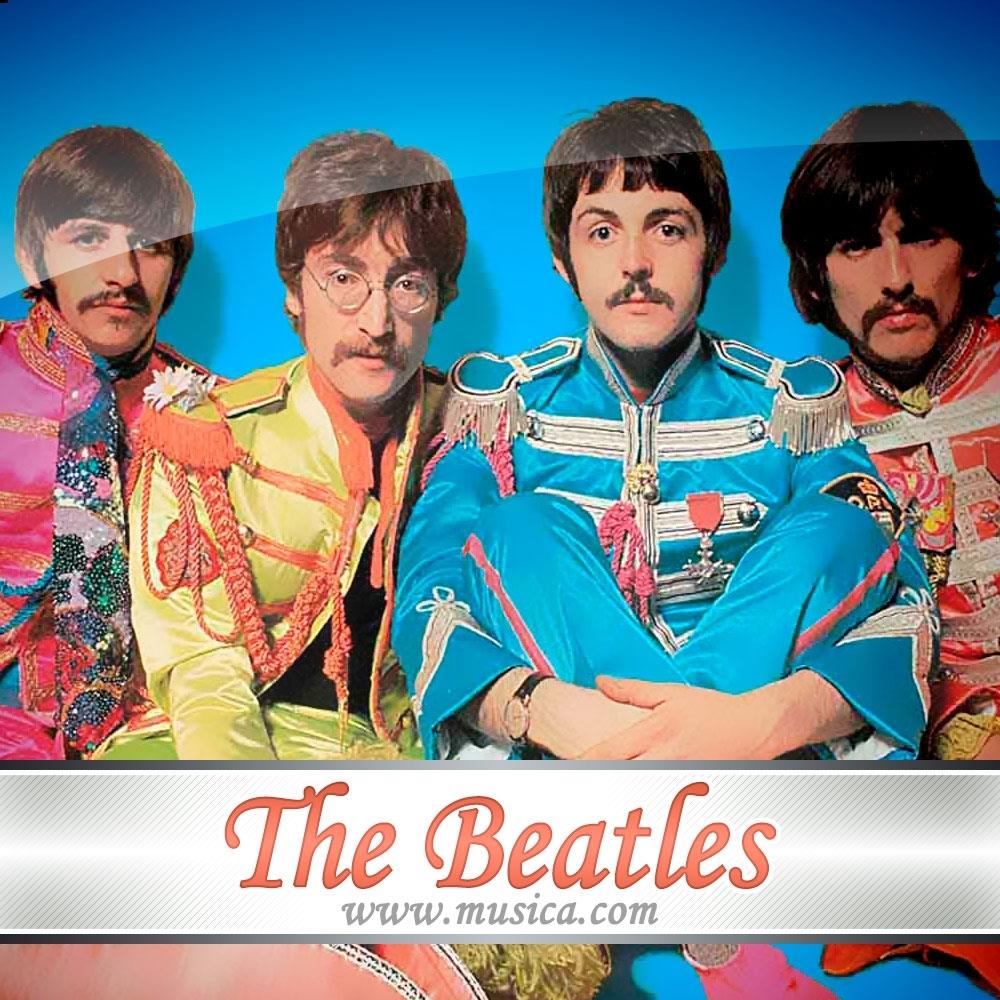 593 Letras De The Beatles Musica Com