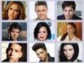 Saludos de cantantes y grupos