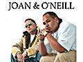 Joan y O'Neill