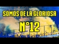 La Gloriosa nº 12