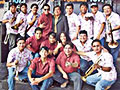Orquesta Candela