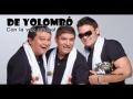 Los de Yolombo