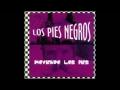 Los Pies Negros
