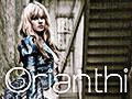 Orianthi