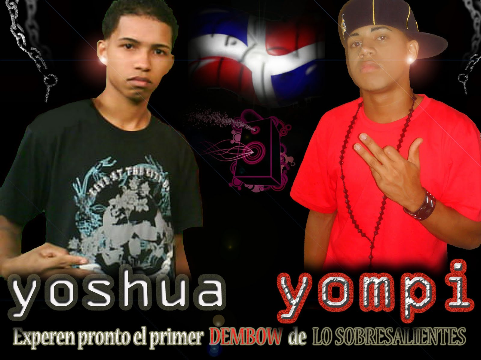 Yoshua El Sobresaliente