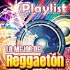 Lo Mejor del Reggaetón