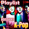 Novedades K-pop